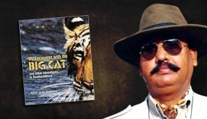 The beast that burns bright and a forest ranger: My encounter with Big Cat... review