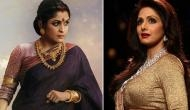RGV reveals the real reason why late legendary actress Sridevi refused to do Sivagam's role in SS Rajamouli's Baahubali series