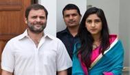 राहुल गांधी के साथ सगाई की उड़ी थी खबरें, अब इस कांग्रेस विधायक से शादी कर रही हैं अदिति सिंह