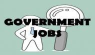 सरकारी नौकरी: इस विभाग में इंस्पेक्टर के पदों पर हो रही है भर्तियां, 10वीं पास करें अप्लाई