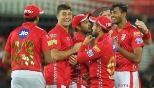 IPL 13: Gun batting line-up Kings XI Punjab's USP