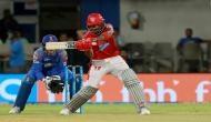 IPL 2018,  KXIP vs RR: पंजाब का स्कोर 80 के पार, केएल राहुल क्रीज पर