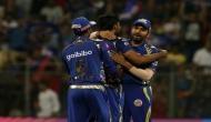 IPL 2018, MI vs KKR: मुंबई ने कोलकाता को 13 रनों से हराया, कायम रखीं प्ले-ऑफ की उम्मीदें