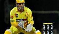 IPL 2018, CSK vs SRH: Dhoni won the toss and chose to field first