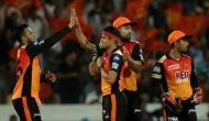 IPL 2018: आखिरी ओवर तक चले रोमांचक मुकाबले में SRH ने DD को 7 विकेट से हराया