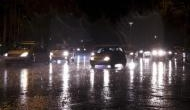 Beware! Home ministry issues thunderstorm alert for Delhi today