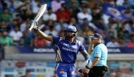 IPL 2018, MI vs KKR: सूर्यकुमार यादव ने जड़ी फिफ्टी, केकेआर के सामने 182 रनों का लक्ष्य