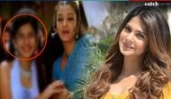 Jennifer Winget Viral Videos: Bepannah actress looks unrecognizable in this avatar with Abhishek Bachchan, Aishwarya Rai