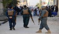 अफगानिस्तानः मौलानाओं की सभा पर बड़ा आत्मघाती हमला, 14 की मौत