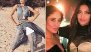 Ishqbaaz: This actress from the show dances on bride-to-be Sonam & Kareena's 'Tareefan' song from Veere Di Wedding; video goes viral