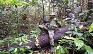 India-Malaysia's joint exercise enters phase two