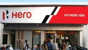 ऑटो संकट: अब हीरो मोटोकॉर्प ने चार दिन के लिए बंद किया कारखाना