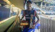 IPL 2018, MI vs KKR: Mumbai Indians batsman Hardik Pandya left practicing batting; here's why?