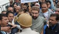 Rafi Bhat, Kashmir University professor turned 'militant,' killed in Shopian encounter; clashes trigger march protest in the Valley