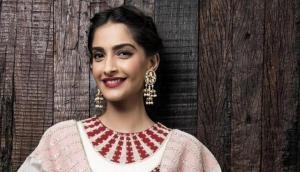 ELKDTAL actress Sonam Kapoor finally opens up on her casting in 'Munnabhai 3'