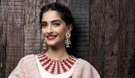 Sonam K Ahuja suddenly changes her name to Zoya Singh Solanki on social media for this peculiar reason!