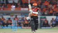 IPL 2018, SRH vs RCB: केन विलियमसन ने खेली कप्तानी पारी, आरसीबी के सामने 147 रनों का लक्ष्य