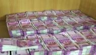 Maharashtra Assembly Polls: Election officials seize Rs 10 lakh in Thane district