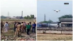 After 12 deaths, cops to use drones to catch feral dogs in Sitapur