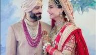 बहन की शादी से खुश भाई हर्षवर्धन ने दिया मीडिया को ये तोहफा