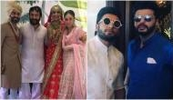 Sonam Kapoor marriage: From Amitabh Bachchan to Aamir Khan, Bollywood celebrities who attended this grand wedding, see pictures