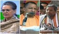 Karnataka Polls 2018: Sonia Gandhi, Yogi Adityanath, Siddaramaiah to campaign today