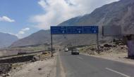 'ईस्ट इंडिया कंपनी की तर्ज पर चीन करना चाहता है पाकिस्तान पर कब्ज़ा'