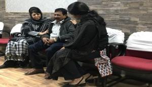 पत्थरबाजी का शिकार हुए चेन्नई के टूरिस्ट की मौत, CM मुफ़्ती ने घटना को बताया शर्मनाक