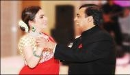 Mukesh Ambani's wife Nita Ambani's solo dance performance at daughter Isha's engagement on a famous dance track of Sridevi will make your day; see video