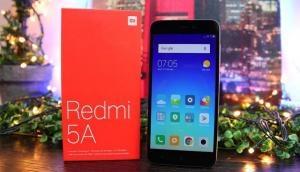 Redmi 5A की एक बार फिर हो रही है फ्लैश सेल, इस तरह खरीदें सस्ता स्मार्टफोन