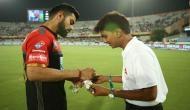 IPL 2018: RCB की हार के बाद बोले कोहली, कहा- इसी लायक थे हम
