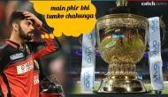 RCB v SRH: Twitterati trolls Virat Kohli's team for the defeat and says, 'RCB ka kuch nahi hone wala'