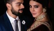 अनुष्का शर्मा ने टीम इंडिया के साथ फोटो में दिखने पर ट्रोल करने वालों का मुंह किया बंद