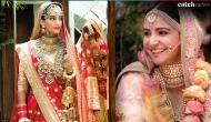 Sonam Kapoor or Anushka Sharma, who wore what on their wedding, mehendi and sangeeet functions?