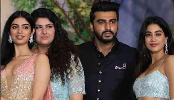 Finally Sonam Kapoor wedding reception became the reason ...