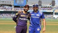 IPL 2018, KKR vs MI: कोलकाता ने जीता टॉस, मुंबई को मात देकर प्ले-ऑफ में पहुंचने की चुनौती