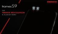 Karbonn Frames S9 भारत में हुआ लॉन्च, ऐसे मिलेंगे 2000 रुपये कैशबैक
