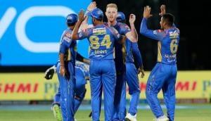 राजस्थान ने पंजाब को हराया, IPL 2018 के प्लेऑफ में पहुंचने की उम्मीदें बरकरार