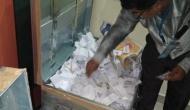 बेंगलुरु: फ्लैट में मिले 10 हजार वोटर आईडी कार्ड, बीजेपी ने की चुनाव रद्द करने की मांग