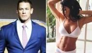WWE superstar John Cena is dating this wrestler after breakup with Nikki Bella