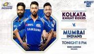 IPL 2018: घरेलू मैदान पर मुंबई से हार का बदला लेगी केकेआर