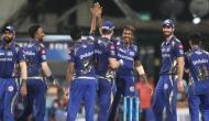 IPL 2018: बड़े अंतर से केकेआर को हराकर विजयरथ पर सवार हुई मुंबई इंडियंस