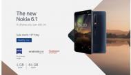 इस दिन भारतीय बाजार में आ रहा है Nokia 6.1, जानें कीमत और फीचर्स