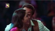 सलमान खान की एक KISS ने इस एक्ट्रेस को रातोंरात दिला दिए दो नए शो, वीडियो वायरल