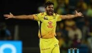 IPL 2018: Shocking! CSK's pace bowler Shardul Thakur's parents injured in the road accident in Palghar