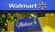 Walmart-flipkart डील में अपने शेयरों को लेकर मुश्किल में फंसी सॉफ्टबैंक