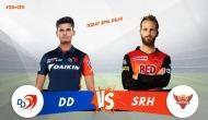 IPL 2018: घरेलू मैदान पर प्लेऑफ की उम्मीद लिए सनराइजर्स से भिड़ेंगे आज दिल्ली के दबंग