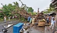 आंधी-तूफान ने यूपी में फिर मचाया तांडव, 17 लोगों की मौत
