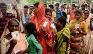 WB panchayat polls: 41.51% voter turnout recorded till 1 pm