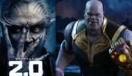 Akshay Kumar wants his role in 2.0 to be as powerful as Avengers: Infinity War's Thanos, film  to be postponed again?